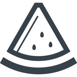 スイカのアイコン素材 8 商用可の無料 フリー のアイコン素材をダウンロードできるサイト Icon Rainbow