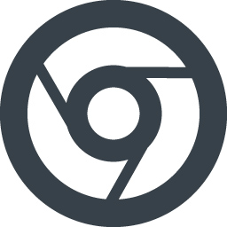 Google Chromeのロゴ無料アイコン素材 1 商用可の無料 フリー のアイコン素材をダウンロードできるサイト Icon Rainbow
