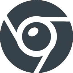 Google Chromeのロゴ無料アイコン素材 3 商用可の無料 フリー のアイコン素材をダウンロードできるサイト Icon Rainbow