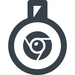 Chromecast クロームキャスト の無料アイコン素材 1 商用可の無料 フリー のアイコン素材をダウンロードできるサイト Icon Rainbow