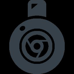 Chromecast クロームキャスト の無料アイコン素材 2 商用可の無料 フリー のアイコン素材をダウンロードできるサイト Icon Rainbow