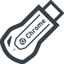Chromecast クロームキャスト の無料アイコン素材 4 商用可の無料 フリー のアイコン素材をダウンロードできるサイト Icon Rainbow