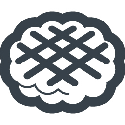 ベルギーワッフルの無料アイコン素材 2 商用可の無料 フリー のアイコン素材をダウンロードできるサイト Icon Rainbow