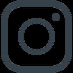 インスタグラムのシンプルなロゴのアイコン 1 商用可の無料 フリー のアイコン素材をダウンロードできるサイト Icon Rainbow