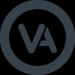 Valuのロゴのアイコン素材 2 商用可の無料 フリー のアイコン素材をダウンロードできるサイト Icon Rainbow