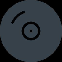 Cd Dvdなどのメディアアイコン 2 商用可の無料 フリー のアイコン素材をダウンロードできるサイト Icon Rainbow