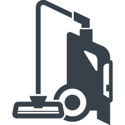 掃除機の無料アイコン素材 5 商用可の無料 フリー のアイコン素材をダウンロードできるサイト Icon Rainbow