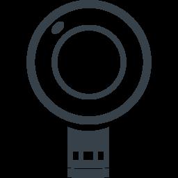 ダイソン風の扇風機ファンのアイコン 1 商用可の無料 フリー のアイコン素材をダウンロードできるサイト Icon Rainbow
