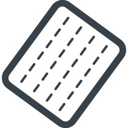 ぞうきんのアイコン 1 商用可の無料 フリー のアイコン素材をダウンロードできるサイト Icon Rainbow