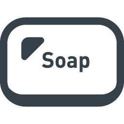 石鹸のフリーアイコン素材 3 商用可の無料 フリー のアイコン素材をダウンロードできるサイト Icon Rainbow