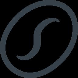 コーヒー豆のアイコン 1 商用可の無料 フリー のアイコン素材をダウンロードできるサイト Icon Rainbow