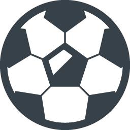 サッカーボールのアイコン 3 商用可の無料 フリー のアイコン素材をダウンロードできるサイト Icon Rainbow